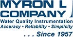 MyronL Company - Manufacturer of hand-held electrochemistry meters