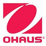 Ohaus produce great quality balances, small benchtop equipment and laboratory scaffolding