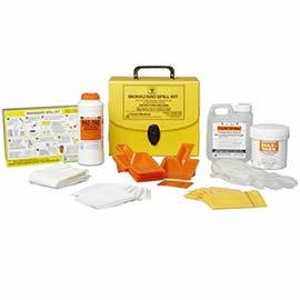 Spill Kits & Sorbents