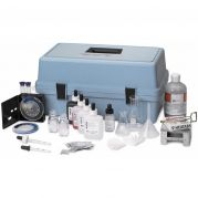 Boiler Treatment Control Test Kit, Model BTC-2, Drop Count Titration-2350400-Camlab
