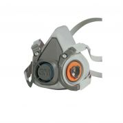 3M 6000 Series Reusable Half Masks - camlab