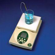 Digital Stirrer/Hotplate Ceramic Top with temperature ramping