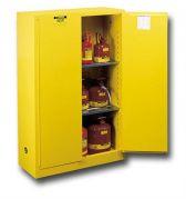 Range 2 - Flammable storage cabinet- 170 L - Manual doors