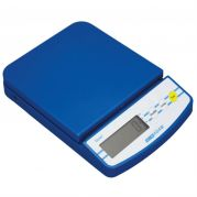 Adam DCT 5000 Portable Scale Dune Capacity 5000g Readability 2g Pan 145 x 145mm-camlab