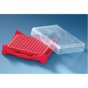 PCR-Box/-Rack PP assorted by colors Pack of 5 pieces-781362-Camlab