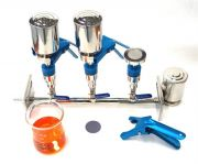 Vacuum filtration system 3 position-Camlab