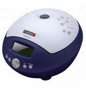 Camlab Choice D2012 Plus Micro centrifuge with 12 place plastic rotor from Camlab