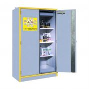 Range 3030 - Tall safety cabinet - two door, 250 L - Flammables Storage