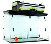 Captair SMART 481 ductless fume hood without filters