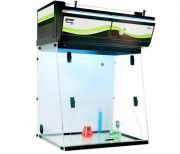 Captair SMART 321 ductless fume hood without filters