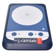 Camlab Choice FlatSpin Compact Magnetic Stirrer Ultra-flat with 90mm Diameter Stir Plate from Camlab