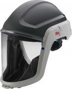3M Versaflo M-306 Respiratory Headtop with Visor & Faceseal Pack of 1-M-306-Camlab
