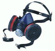 Premier 6100 Reusable Half Mask Medium-1001575-Camlab