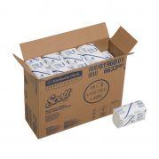 6633 SCOTT  SCOTTFOLD Hand Towels - M Fold/Medium - White - 25 x 175 Sheets