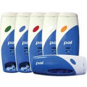 Pal Dispenser Ecopak - Horizontal For  Aprons On A Roll- Vertical For Mob Caps Oversleeves etc.