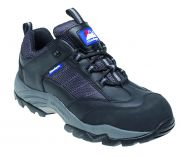 4030 Himalayan Black Safety Trainers