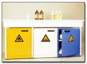 SERIES 6 UNDERBENCH SAFETY CABINETS