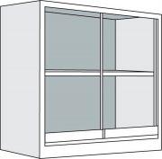 Wall cupboard -Camlab