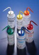 Multi-Lingual Wash Bottles-camlab