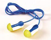 E-A-R Tri-Flange Cord Pod Plugs -camlab