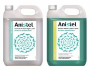 Anistel Surface Disinfectant Concentrate--Camlab