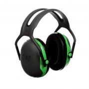 PELTOR X1 Ear Muff Headband Pair-X1A-1-Camlab