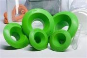 Camlab Choice Rubber Buchner Rings For Vacuum Filtration from Camlab