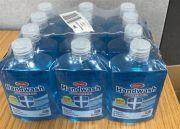 Camlab Choice 500ml Antibacterial Handwash Pack of 12x500ml from Camlab