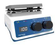 Stuart US152D Undergrad Hotplate Stirrer Digital Metal 240V-04807-64-Camlab