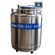 Biobank Freezer, 550L,neck opening diameter 445mm-YDD-550-445Z-Camlab