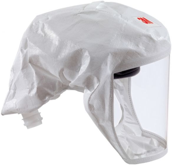 3M S-133L White S-Series Headcover - M/L