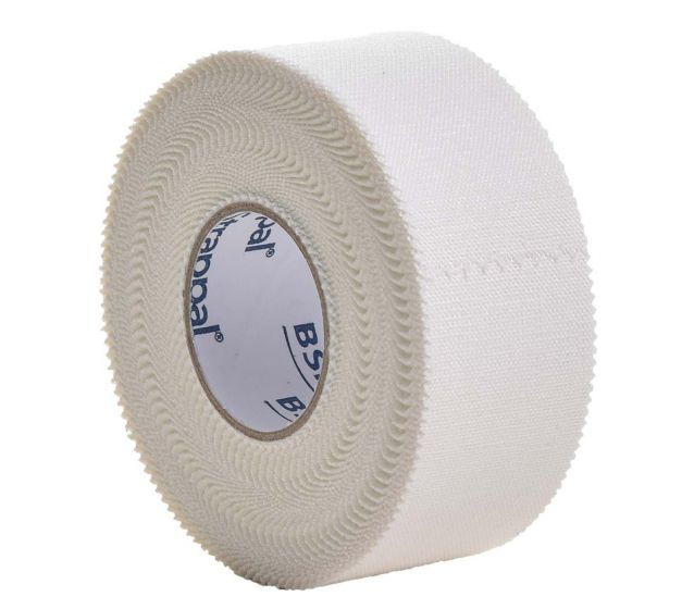Zinc Oxide Tape - 25mm x 10m Roll
