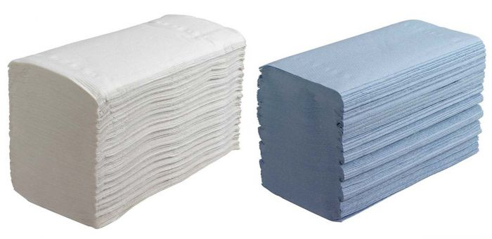 SCOTT PERFORMANCE Hand Towels - Interfolded