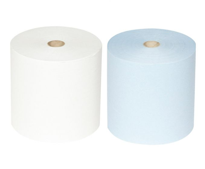 SCOTT XL Hand Towels - 6 Rolls