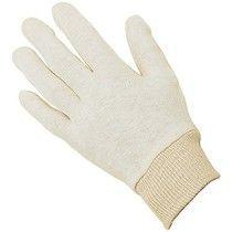 Ladies Stockinette Glove Knit Wrist Pack of 10