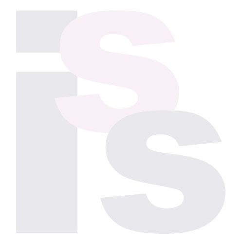 GHS-03 Oxidising label, 100mm x 100mm, self adhesive vinyl