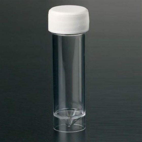30ml Polystyrene Sterile Universal Container - No Label - Pack of 400