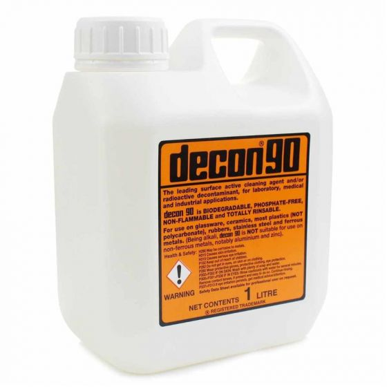Decon 90 Surfactant 1L-CL550-10-Camlab
