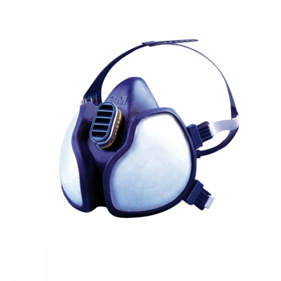 3M 4277 FFABE1P3R Reusable Maintenance Free Respirator