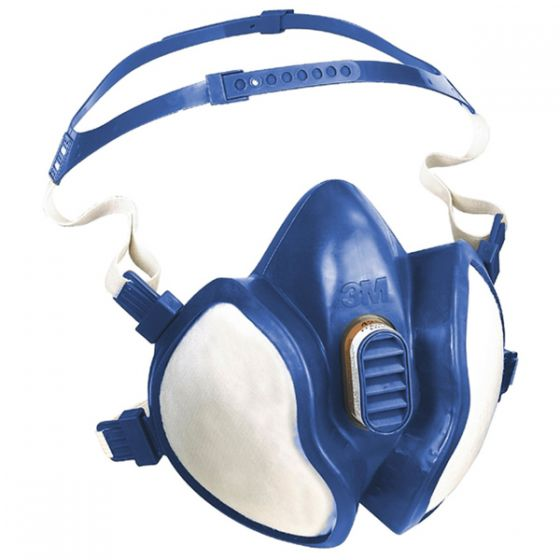 3M 4255 FFA2P3 Reusable Maintenance Free Respirator