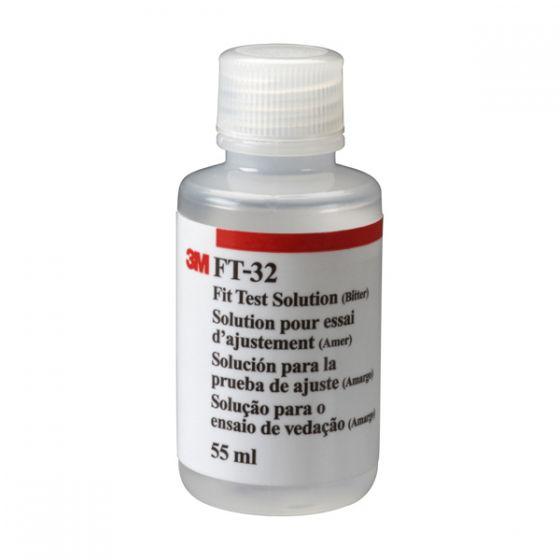 3M FT32 Fit Test Solution (Bitter)