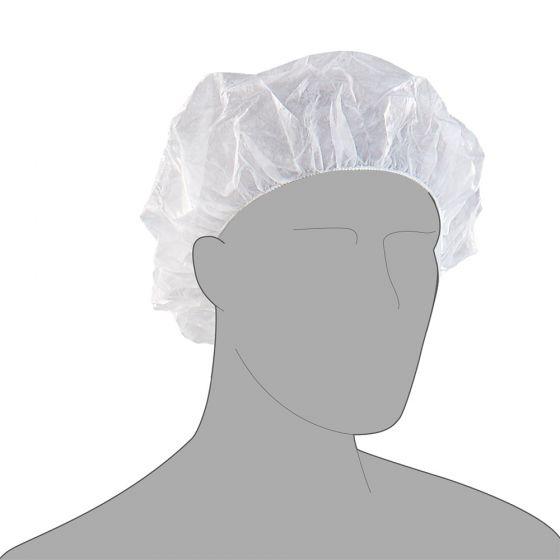 PAL Bouffant Cap - Case of 10 x 100