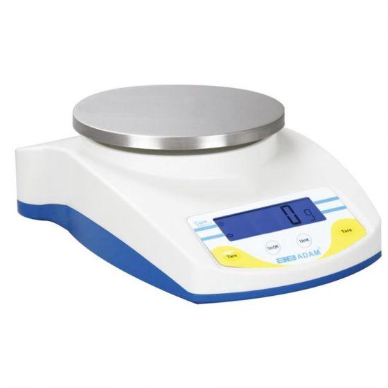 Adam Core Balance CQT5000 Capacity 5000g Readability 1g Pan size 145mm