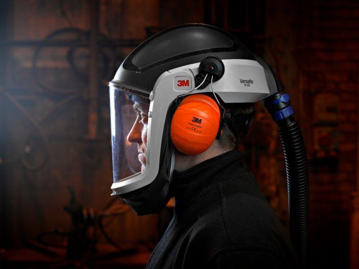 3M Versaflo M-Series Headtops