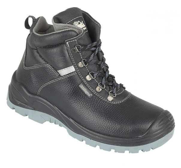 5155 Black Himalayan Safety Boots