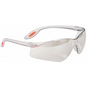 Iles G-Nutek Zero:Two Safety Spectacles Per Pair