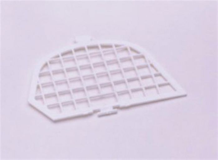 Airstream Outer grille standard white (pack 5) Pack of 5-0602000P-Camlab
