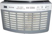 Versaflo TR-3712E P3 Particulate Filter - Pack of 5