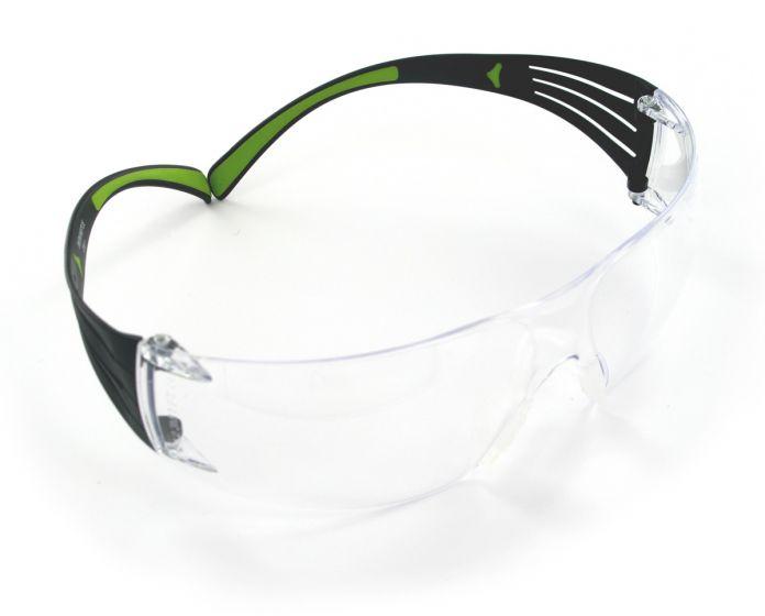 SecureFit SF401 PC Clear Lens AS+AF Coating Pack of 20