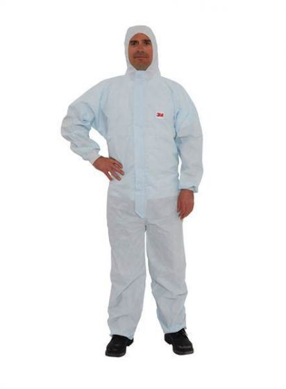 4532+ AR Coverall White Type 5/6